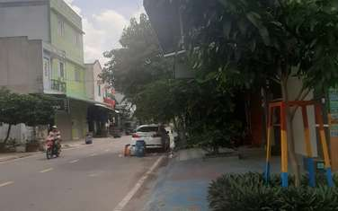 90 m2 residential land for sale in District Thu Duc