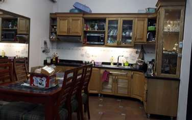house for sale in District Ba Dinh