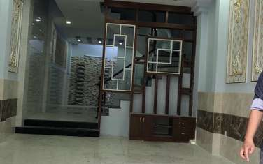 townhouse for sale in District Tan Binh