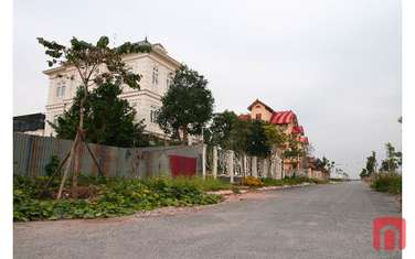 470 m2 residential land for sale in District My Hao