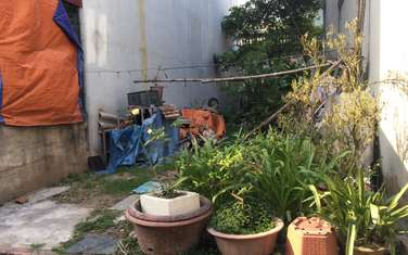 79 m2 residential land for sale in District Gia Lam