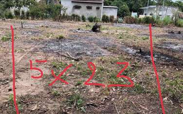 114 m2 Residential Land for sale in District Dinh Quan