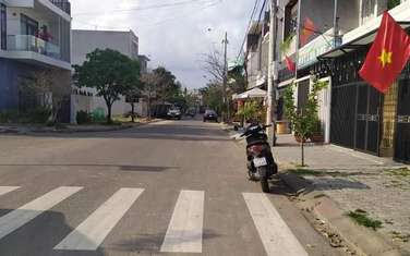 212 m2 residential land for sale in Tam Ky