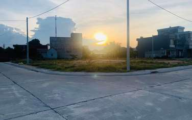 107 m2 land for sale in District Thang Binh