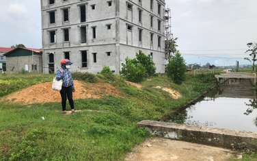 171 m2 residential land for sale in District Tam Duong