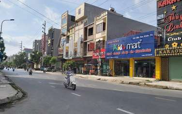 0 m2 residential land for sale in District Que Vo