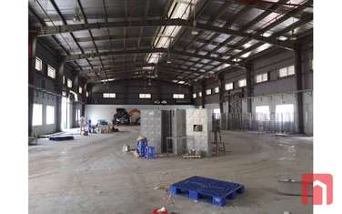 factory & warehouse for rent in District Nam Tu Liem