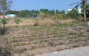 337 m2 residential land for sale in District Go Cong Dong