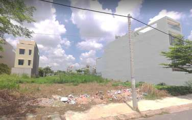 80.7 m2 residential land for sale in District 9