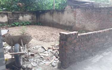 40 m2 residential land for sale in District Thuong Tin