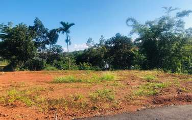 322 m2 residential land for sale in Bao Loc