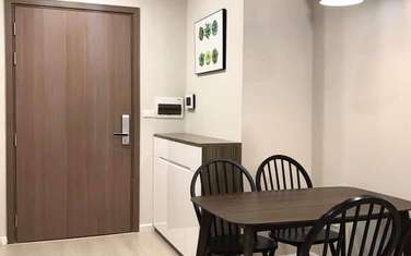 1 bedroom apartment for rent in District Nam Tu Liem