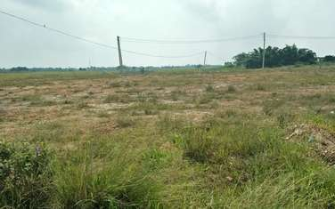 360 m2 residential land for sale in Dong Ha