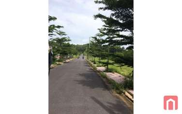 1000 m2 residential land for sale in Thanh pho Bien Hoa