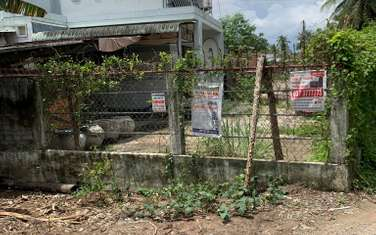 268 m2 land for sale in District Chau Thanh
