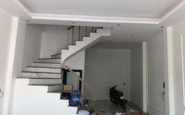 3 bedroom townhouse for sale in Thanh pho Nam Dinh