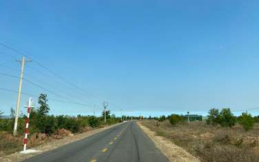 232.5 m2 Residential Land for sale in District Bac Binh