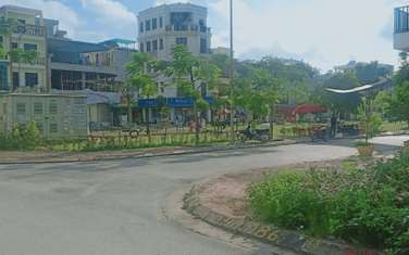 60 m2 land for sale in District Hong Bang