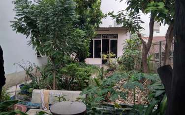 112 m2 residential land for sale in District Tan Binh