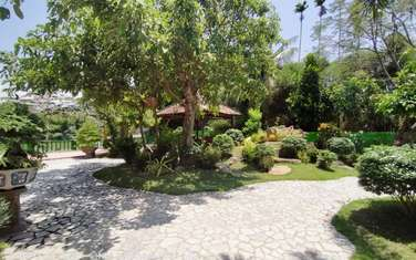 300 m2 residential land for sale in District Khanh Vinh