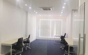 office for rent in District 2