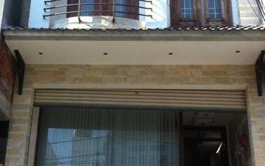 3 bedroom TownHouse for rent in District Thanh Khe