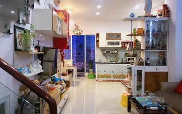 5 bedroom TownHouse for sale in District Go Vap