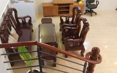 5 bedroom house for sale in District Binh Thanh