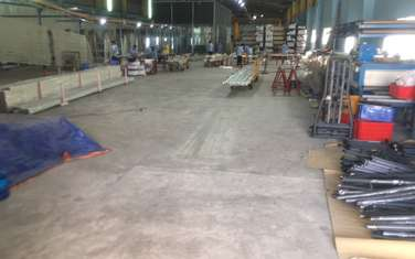 factory & warehouse for sale in District Hoc Mon