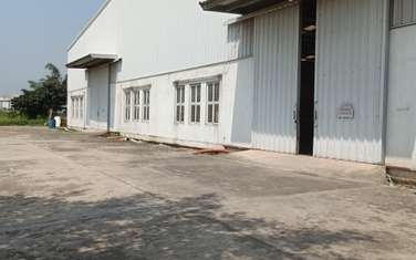 factory & warehouse for sale in District Gia Lam