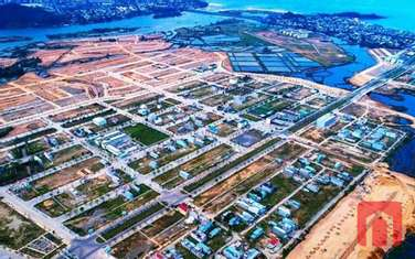 171 m2 residential land for sale in District Dak Ha