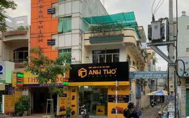 4 bedroom house for sale in District Tan Phu