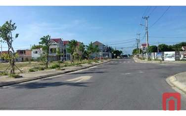 90 m2 Residential Land for sale in District Hoc Mon