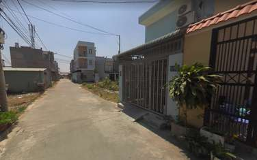 53.2 m2 residential land for sale in District 9