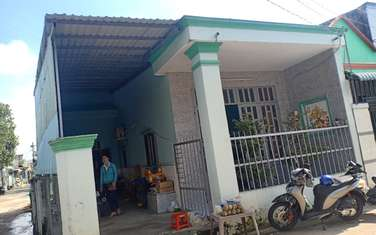 1 bedroom house for rent in District Binh Chanh