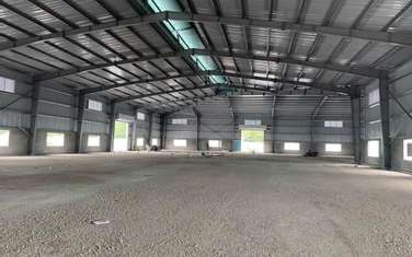 factory & warehouse for rent in Thanh pho Nam Dinh