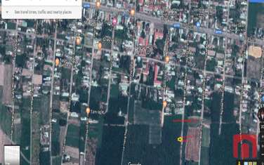 87 m2 residential land for sale in District Tan Chau
