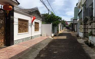 townhouse for sale in Thanh pho Pleiku