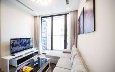 apartment for rent in District Thanh Xuan