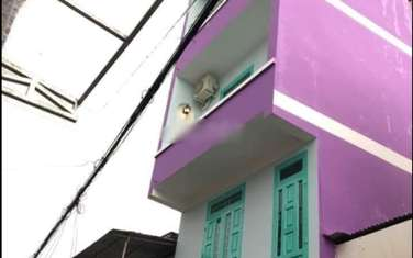 1 bedroom House for rent in District 12