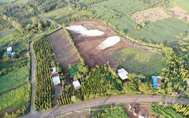 100 m2 residential land for sale in District Chau Duc