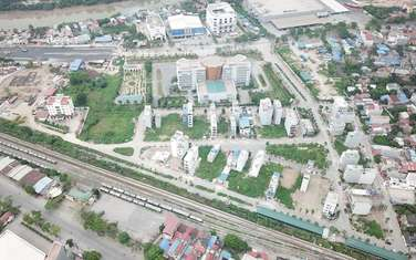 59 m2 land for sale in District Hong Bang