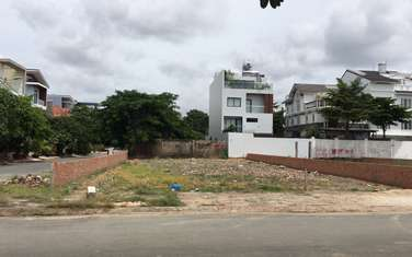 85.5 m2 land for sale in Vung Tau