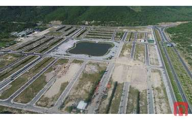 108 m2 residential land for sale in Cam Ranh