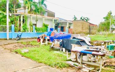 95 m2 residential land for sale in District Ngu Hanh Son