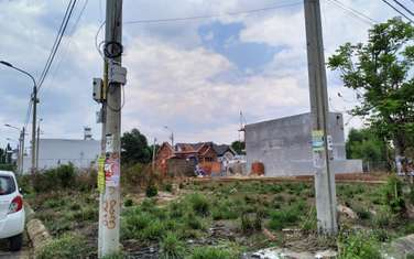 120 m2 Agricultural Land for sale in District Long Thanh