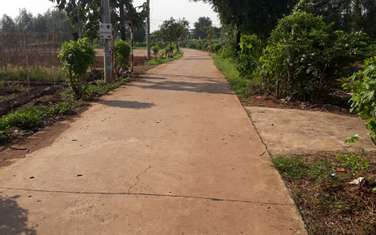 1000 m2 farm land for sale in District Vinh Cuu