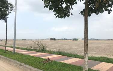 14000 m2 commercial land for sale in District Yen Phong
