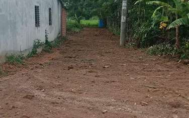 630 m2 residential land for sale in District Chon Thanh