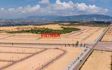 80 m2 residential land for sale in Thanh pho Qui Nhon